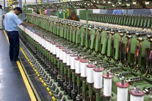 factoring for textile and garment companies