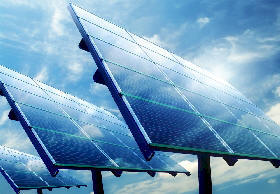 factoring for solar panel installers